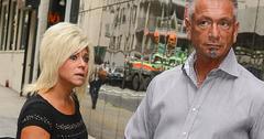 Long Island Medium Theresa Caputo Splits From Husband