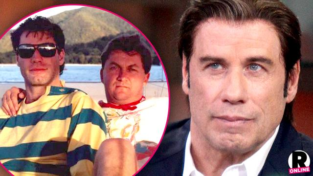 John Travolta Lawsuit