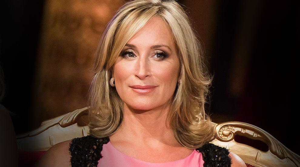 Sonja Morgan Real Housewives Reunion Get Even With Ramona Singer Bethenny Frankel