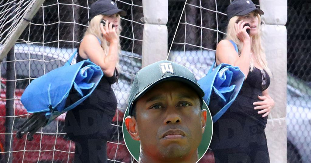 Tiger Woods' Ex-Wife Elin Nordegren Is Pregnant, Shows Off ...