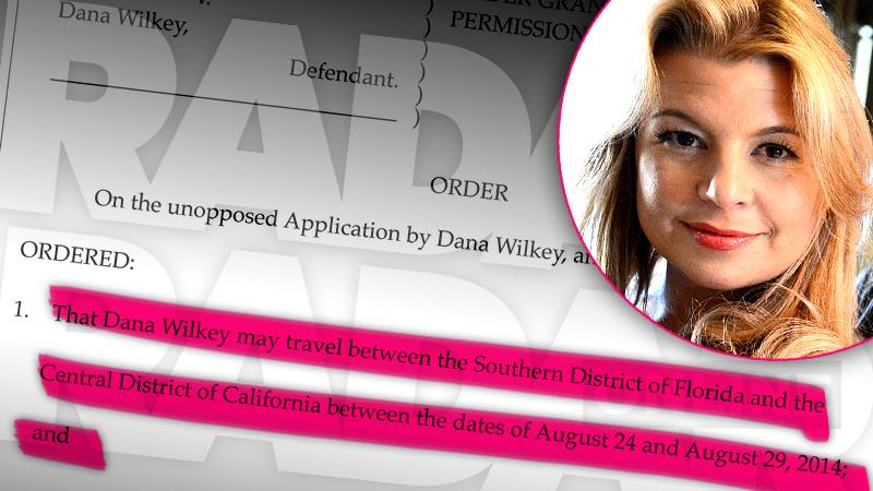 //dana wilkey permitted travel legal lawsuit florida rhobh pp sl