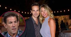 Former 'Southern Charm' Star Ashley Jacobs Shades Ex Thomas Ravenel In New Beau Post