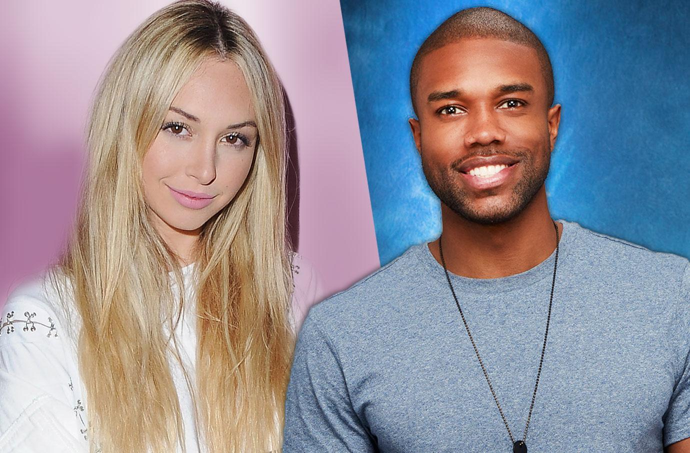 Bachelor In Paradise Shut Down Corinne Olympios DeMario Jackson