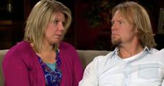'Sister Wives' Meri Brown Hasn't Posted With Kody In Months