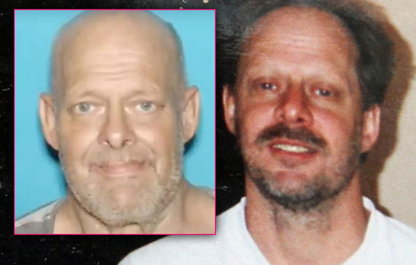 Stephen Paddock Brother Bruce Child Porn Booby Trapped Homes