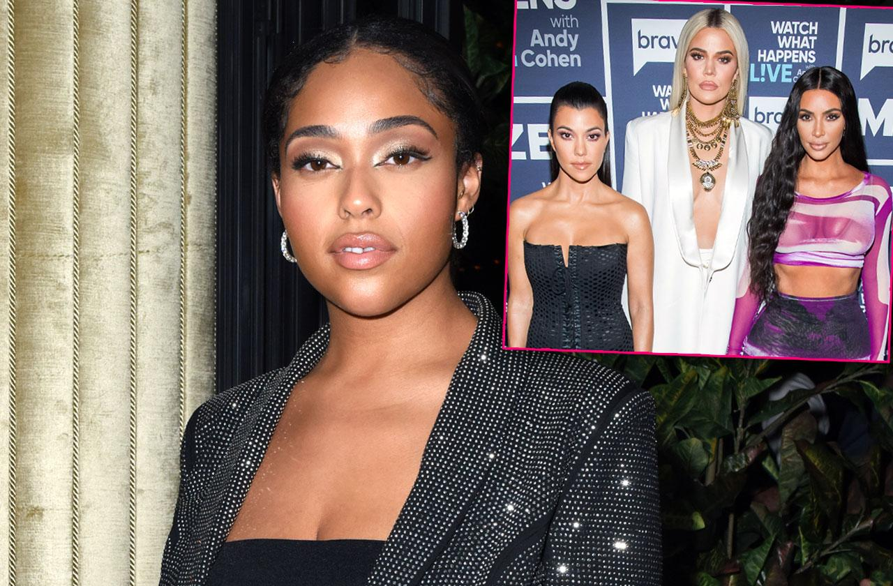 jordyn woods applies for job at sur after cheating scandal