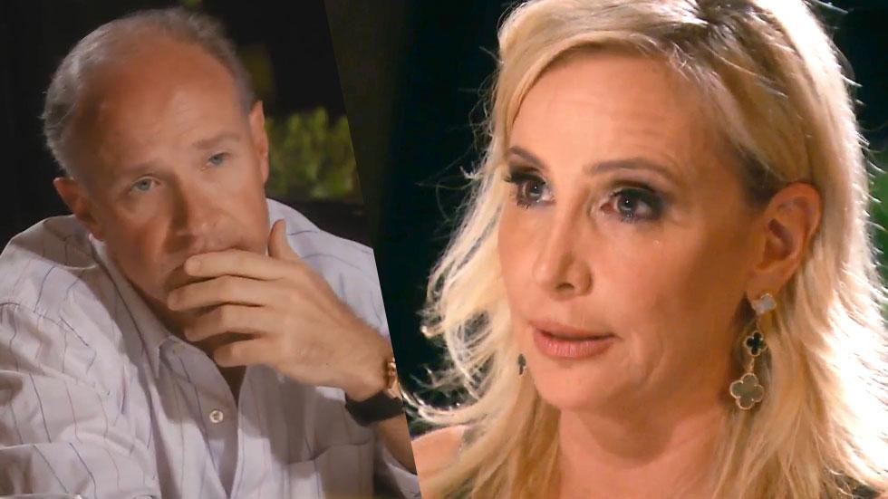 Bravo Blog Shannon Beador Brooks Ayers Cancer