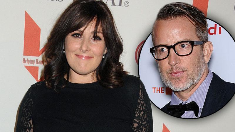 //Ricki Lake Finalizes Divorce From Ex Husband Christian Evans pp