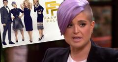 Kelly Osbourne 'Fashion Police'
