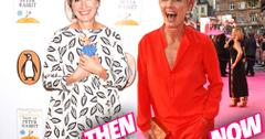 //emma thompson weight loss two dress sizes pp