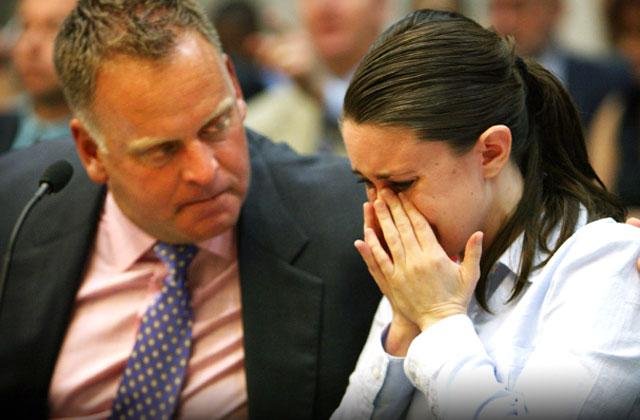 Casey Anthony Lawyer Drug Trafficking Charges
