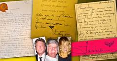 //farrah fawcett secret lover greg lott letters  wide