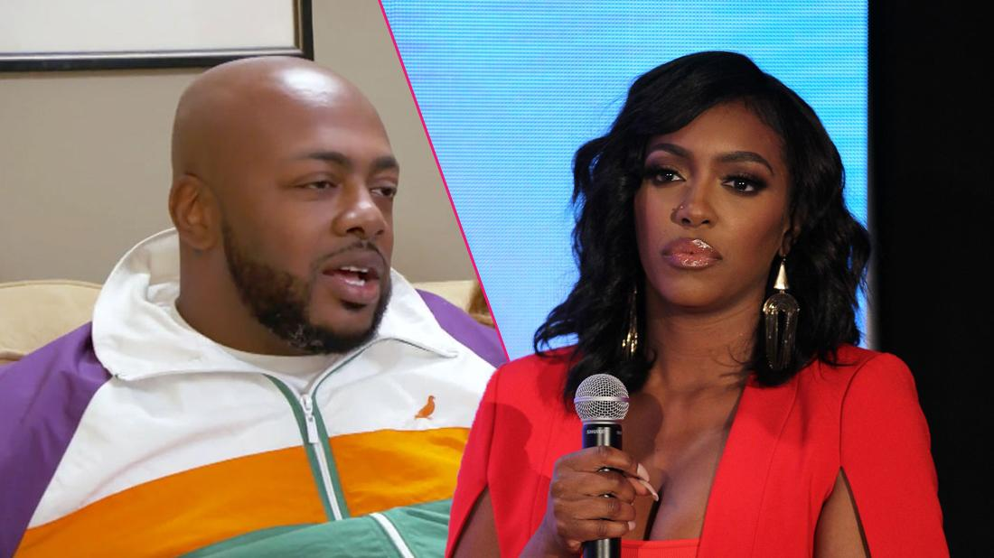 RHOA Star Porsha Williams Admits Trust Issues With Fiancé Dennis McKinley