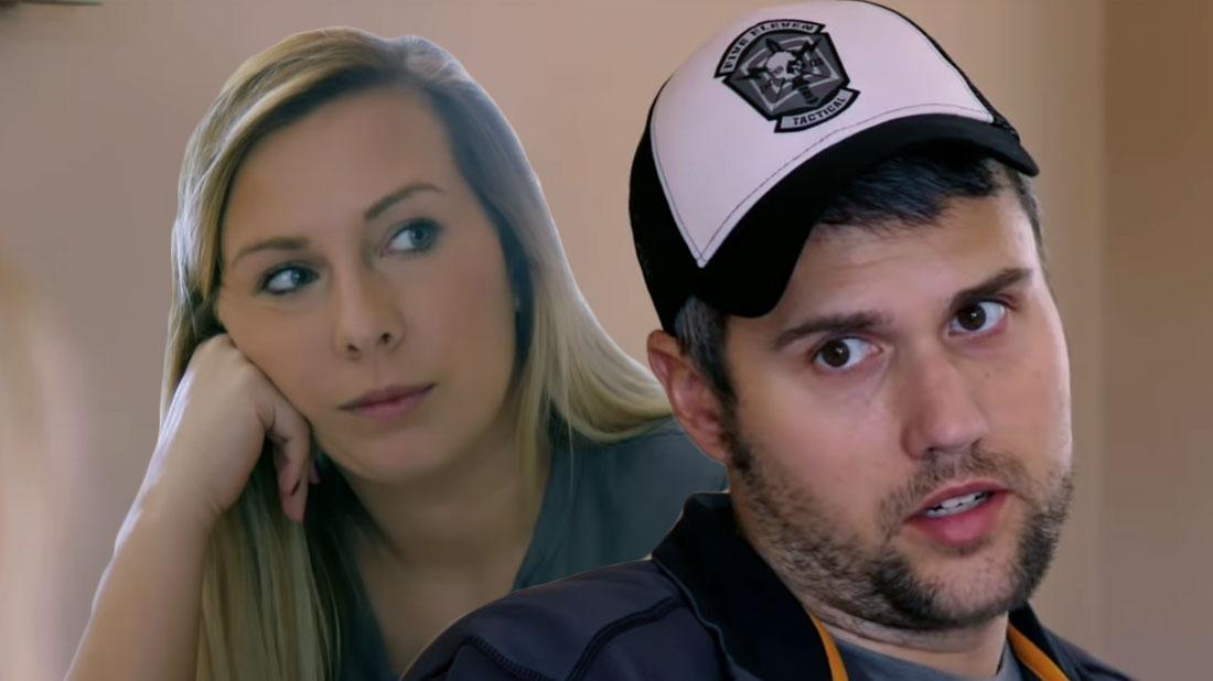 Ryan Edwards Accuses Mackenzie Of Cheating During His Jail Stint Teen Mom OG TMOG Divorce