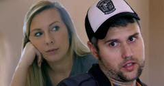 Ryan Edwards Accuses Mackenzie Of Cheating During His Jail Stint Teen Mom OG TMOG Divorce