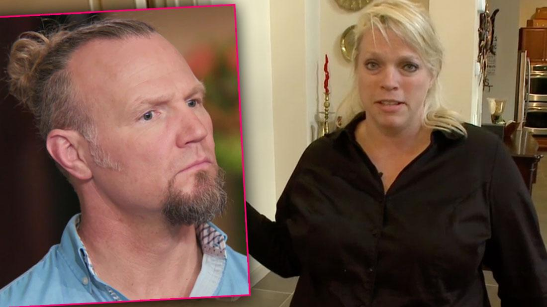 Kody Brown sister wives Janelle Sells Home Less Than Asking Price