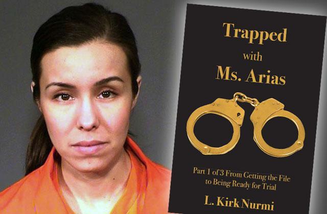 //jodi arias defense attorney kirk nurmi