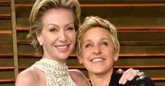 ellen degeneres portia de rossi marriage