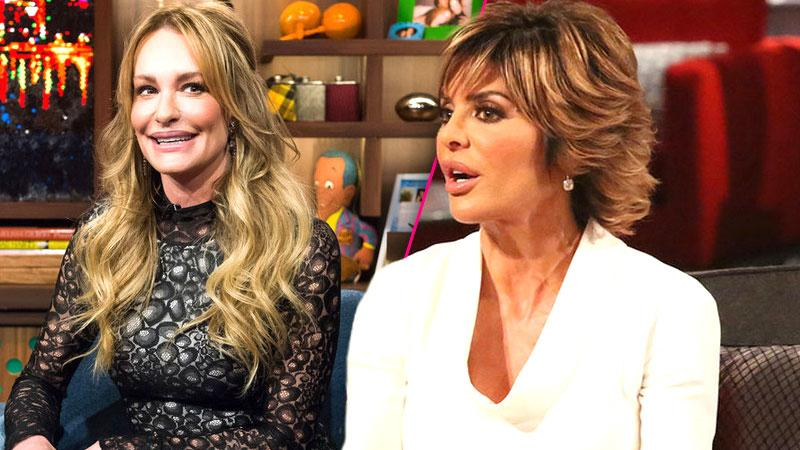 //lisa rinna taylor armstrong real housewives beverly hills pp