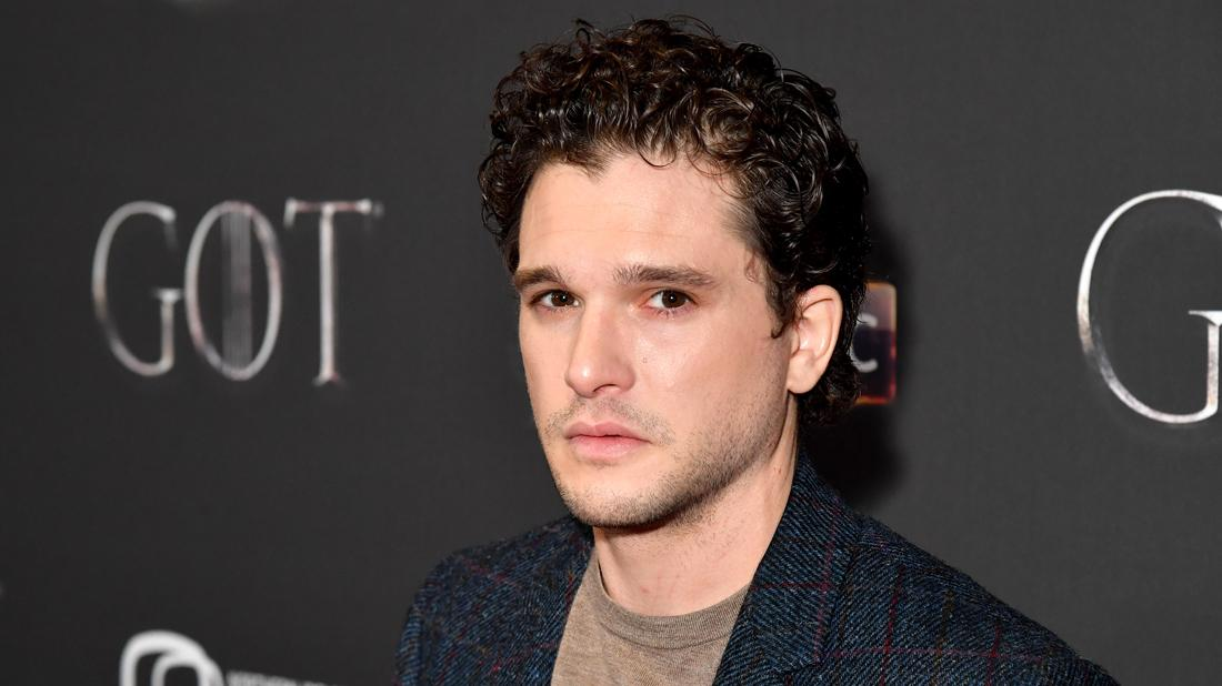 Kit Harington GoT Rehab