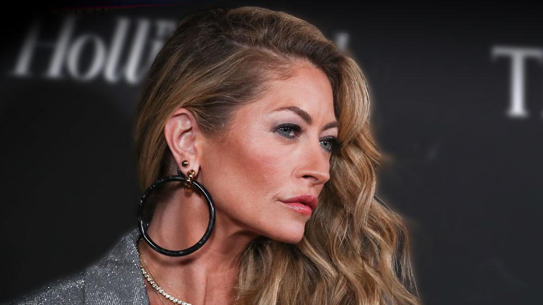 Rebecca Gayheart Tried To Kill Herself After Fatal Car Crash