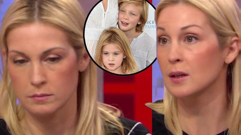 Kelly Rutherford Kids