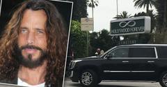 Chris Cornell Funeral Suicide Drugs Death