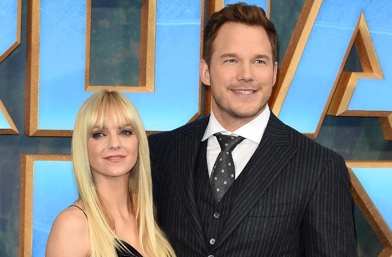 Chris Pratt And Anna Faris List Former Home For $5 Million