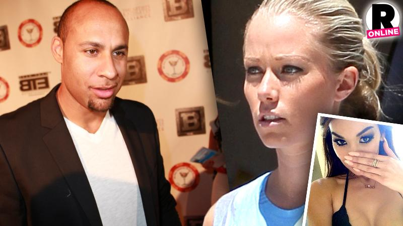 //kendra wilkinson hank baskett ava sabrina london reconsidering divorce pp sl
