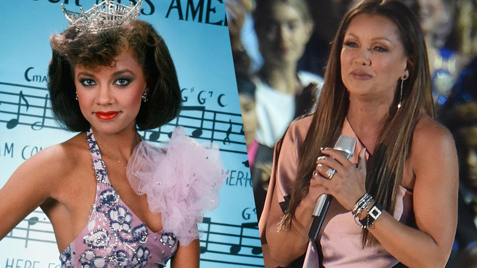 Vanessa Williams Miss America