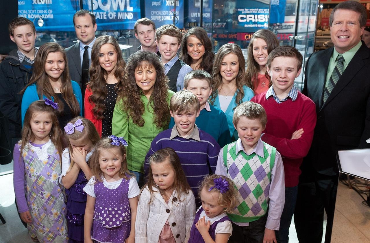 //new star duggar big move