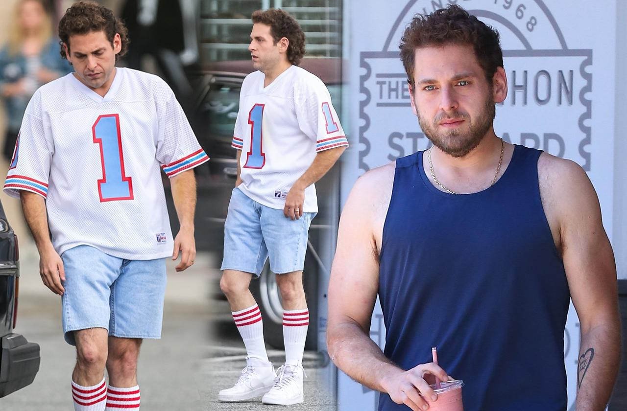 //jonah hill weight loss lap band surgery before after pp