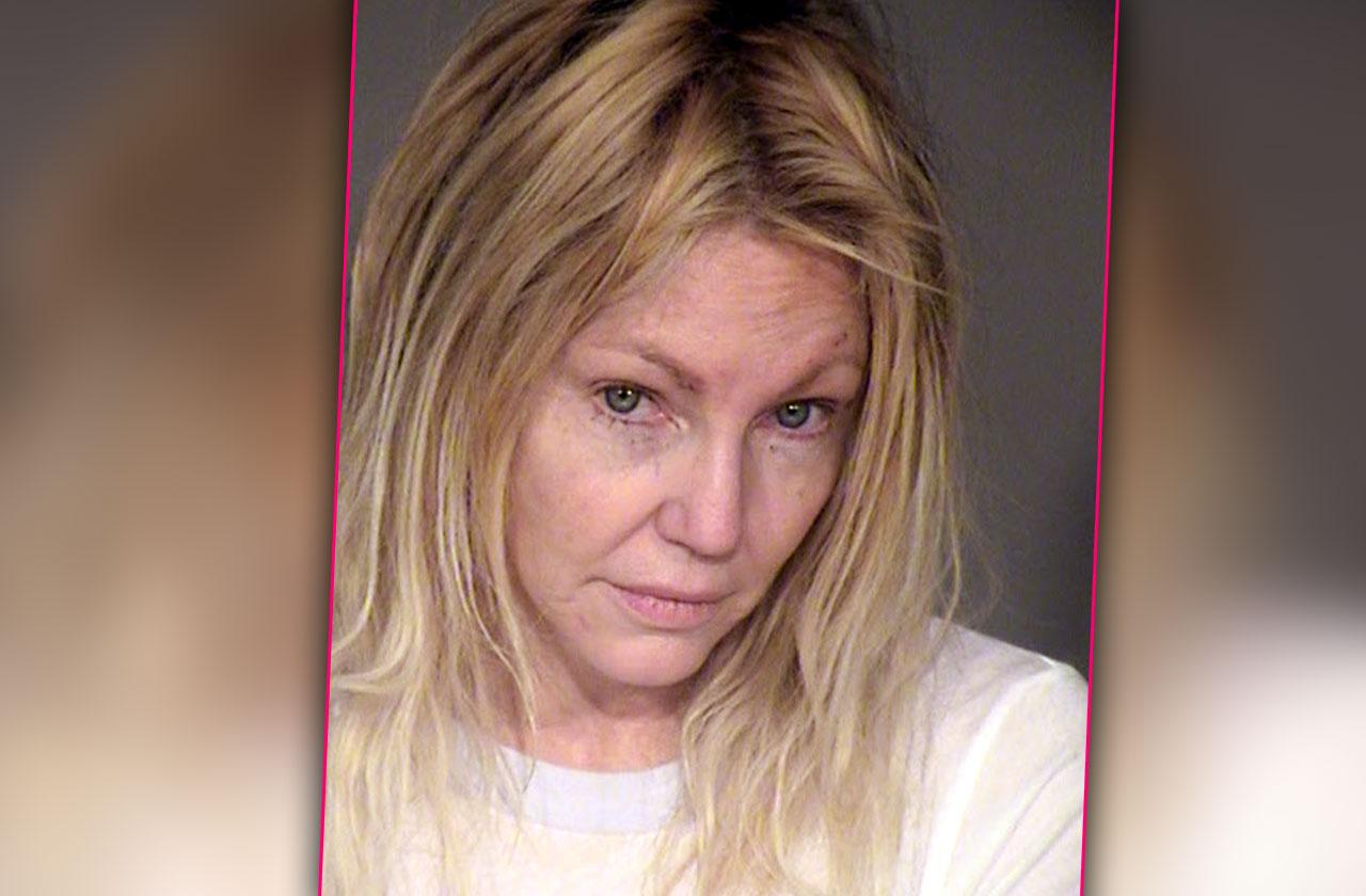 //Heather Locklear Threatens Shoot Herself Hospitalized PP