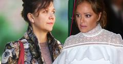 Maggie Gyllenhaal And Leah Remini Row Over Scientology Bashing