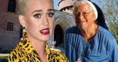 Nun Blasts Katy Perry Convent Deal