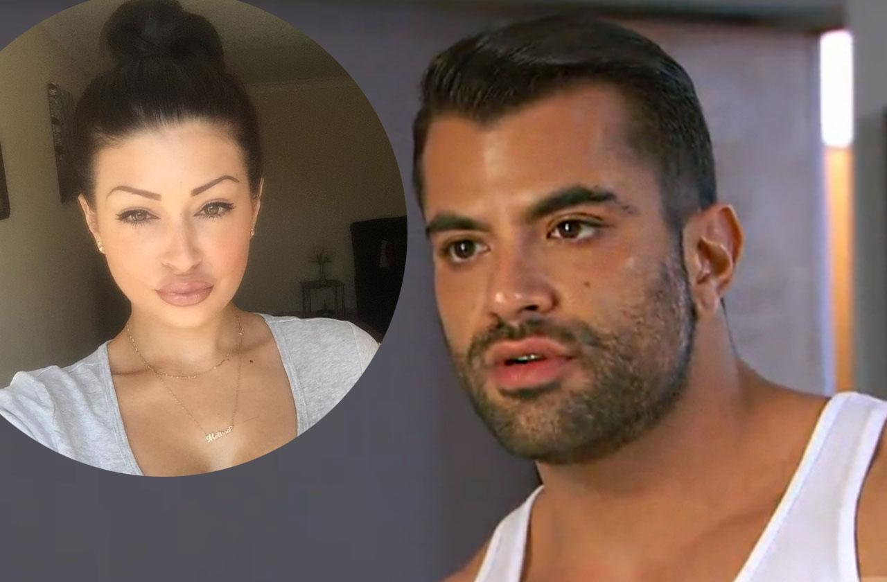 //shahs of sunset shervin roohparvar busted cheating pp