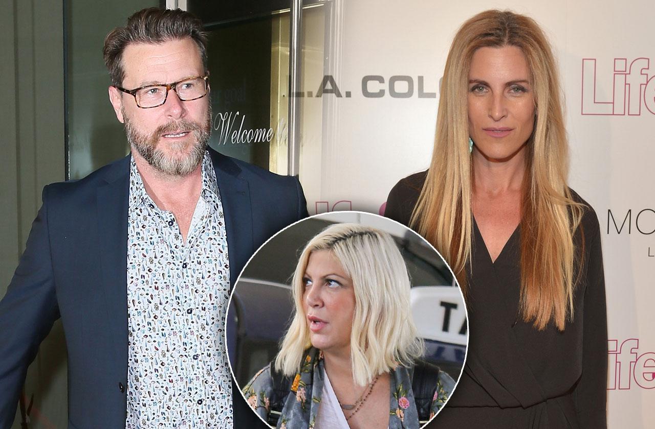 Dean McDermott Regrets Leaving Ex-Wife For Tori Spelling?