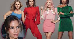 Spice Girls Reunion Tour No Victoria Beckham