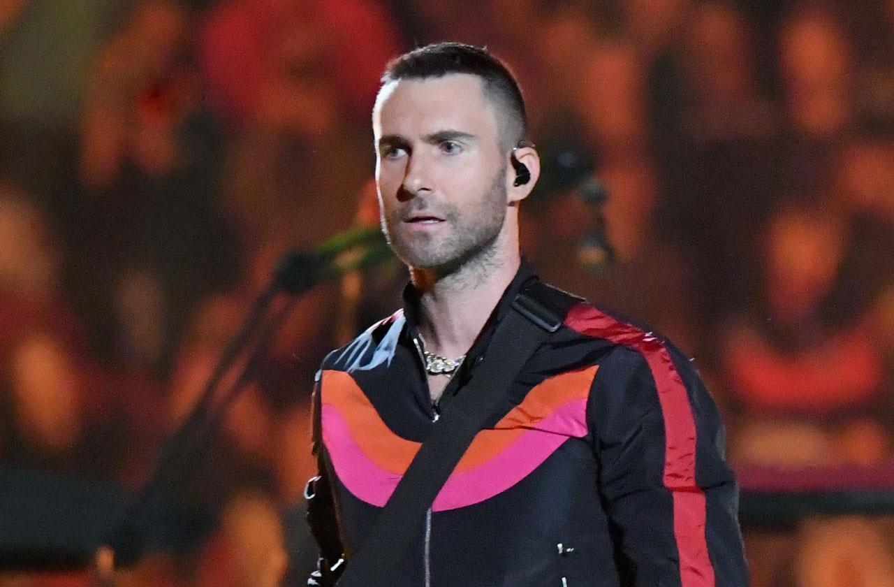 Super Bowl Fans Slam Adam Levine Disappointing Performance