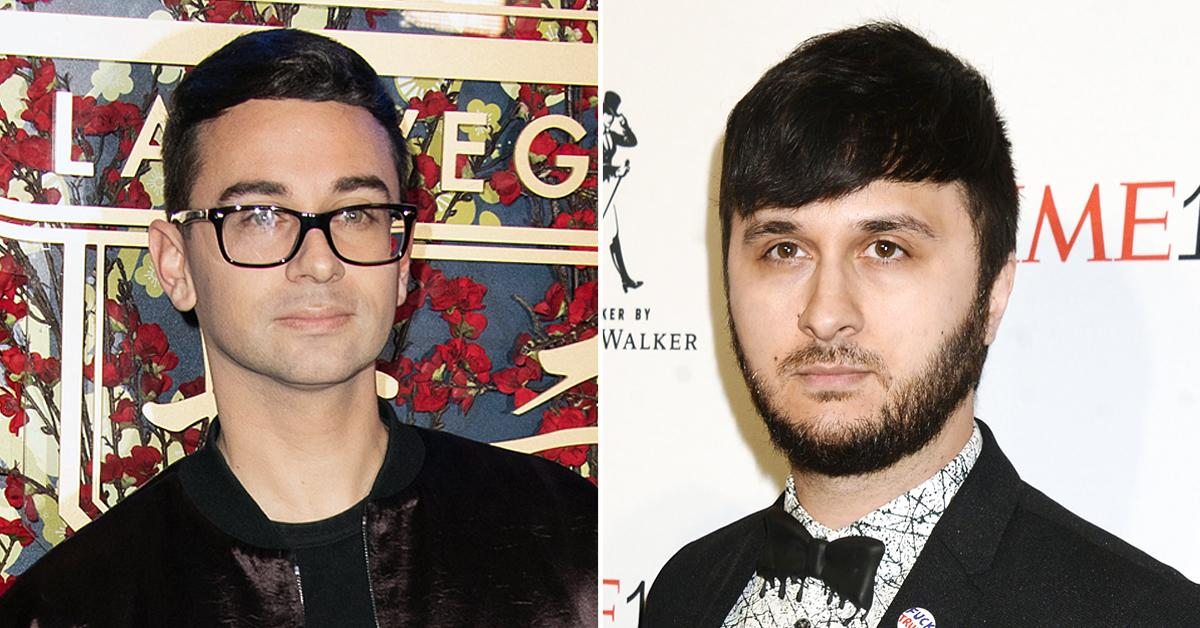 christian siriano files for divorce project runway rf