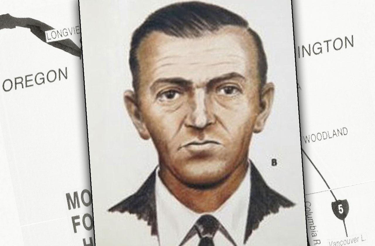 Code Breaker Claims He Knows Identity Of Hijacker DB Cooper