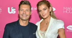 ryan seacrest and shayna taylor marriage