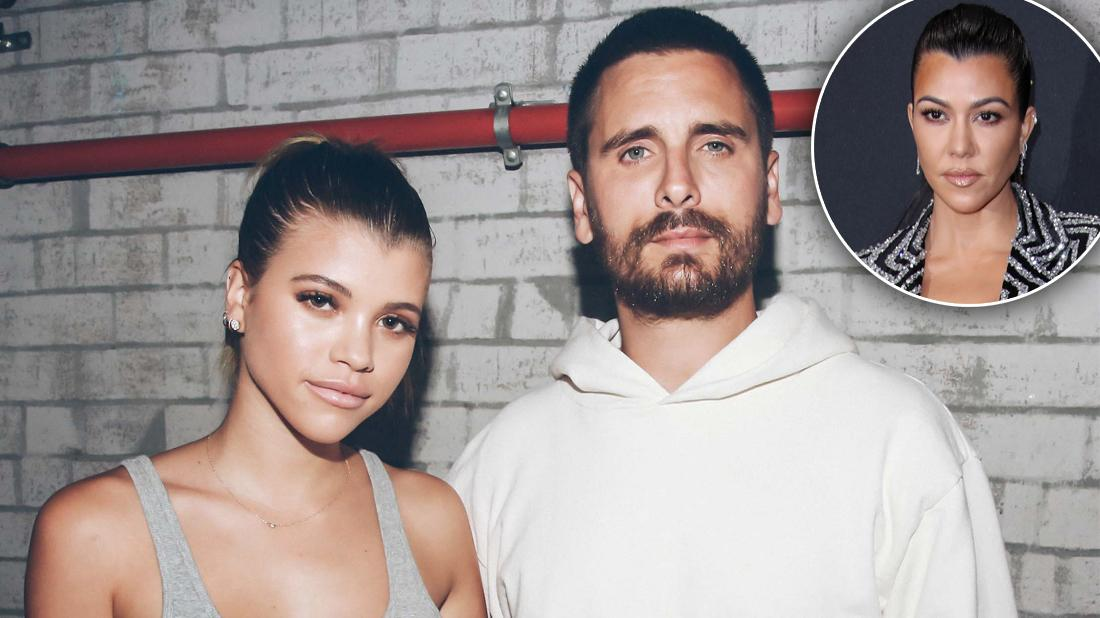 Inside Kourtney's Secret Scheme To 'Sabotage' Scott's Plans To Wed Sofia