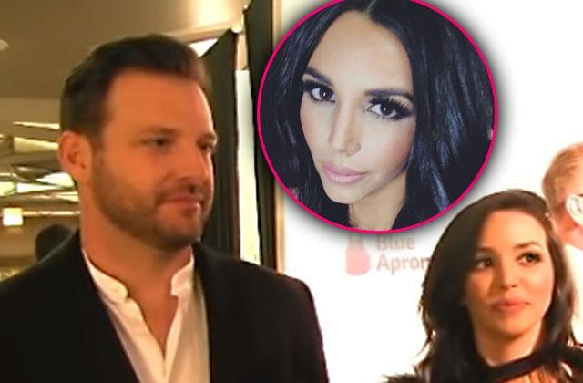 //scheana shay divorce new boyfriend robert parks valletta confirm relationship video pp