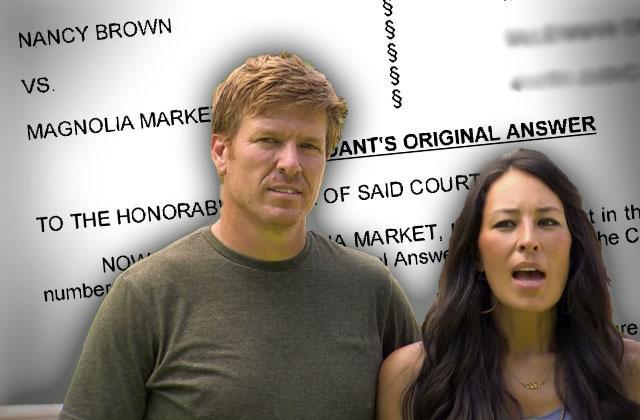 //chip gaines joanna gaines sued magnolia market trial pp