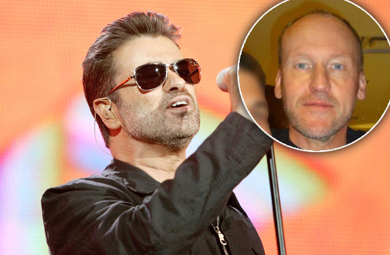 George Michael Hired Gay Prostitutes Porn Star Paul Stag