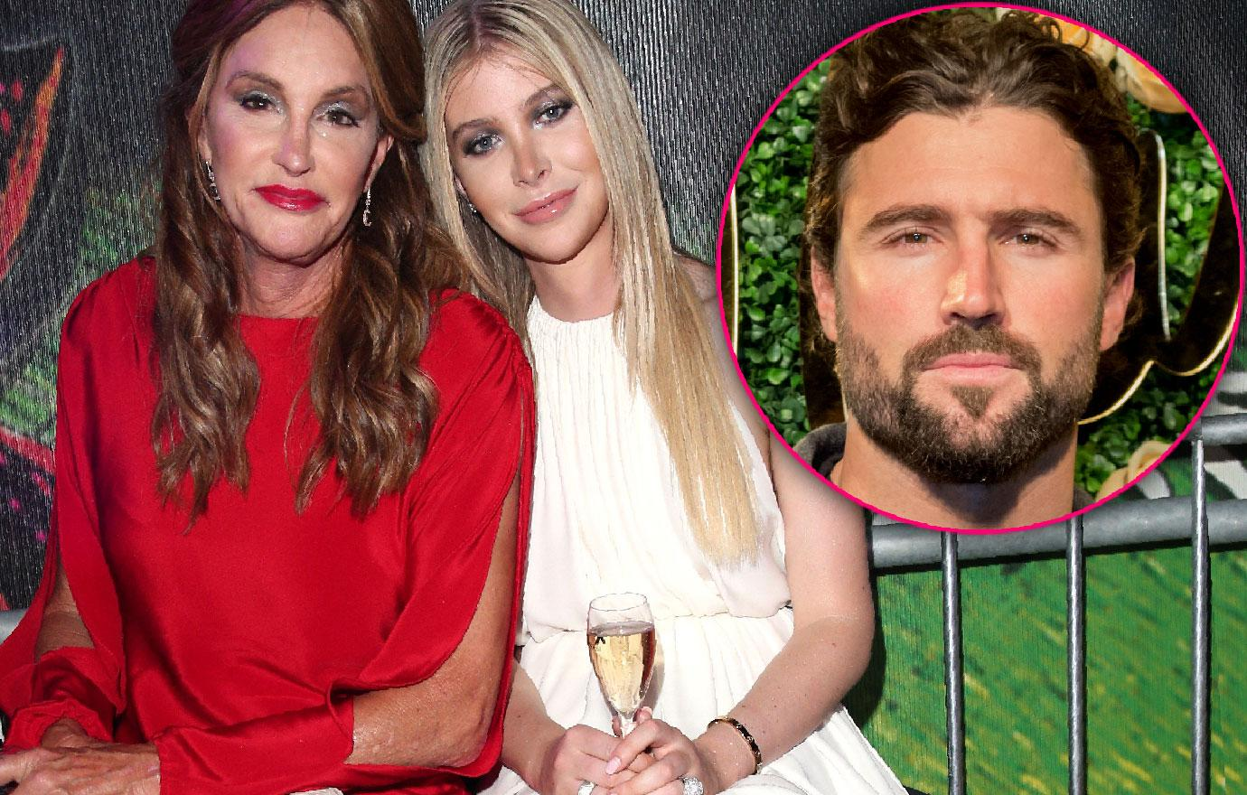 Caitlyn Jenner Celebrates In Austria As Brody Jenner Gets Married in Bali