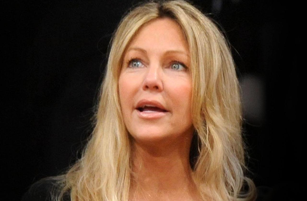 //heather locklear banned possessing firearms court pp