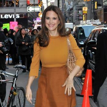 //kelly preston gma
