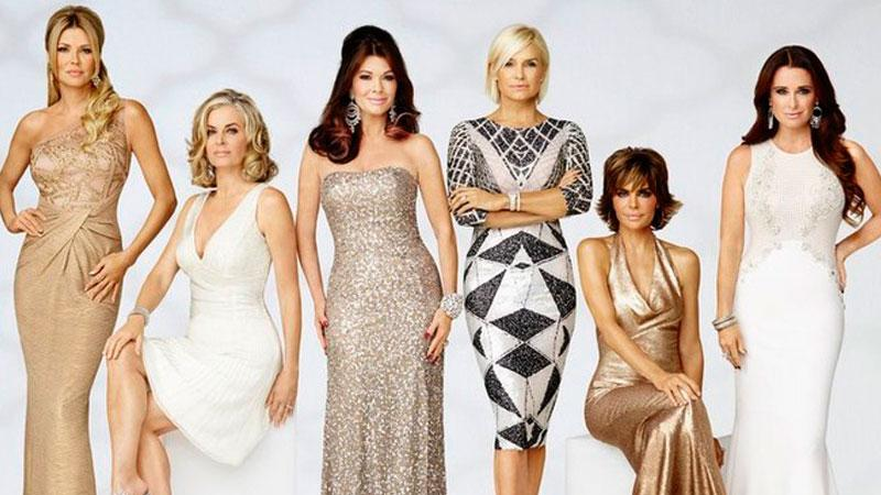 //RHOBH Cast Taping Vacation pp